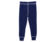 Joha leggings dark blue wool