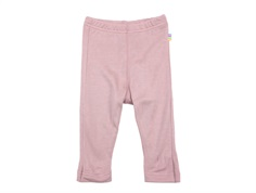 Joha leggings old rose bamboo