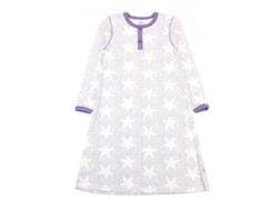 Joha nightgown stars and spot cotton