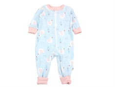 Joha nightsuit swan cotton