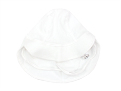 Joha sunhat white cotton