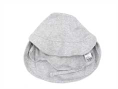 Joha hat gray melange cotton