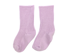 Joha socks lavender wool