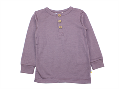 Joha blouse moonscape wool