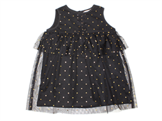 Noa Noa Miniature dress Baby Ancha black