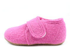 Living Kitzbühel slippers pink