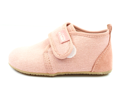 Living Kitzbühel slippers dark cloud rose