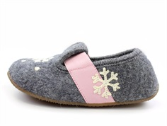 Living Kitzbühel slippers woodrose unicorn