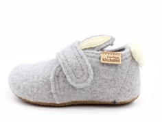Living Kitzbühel slippers brown