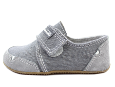 Living Kitzbühel slippers steel gray
