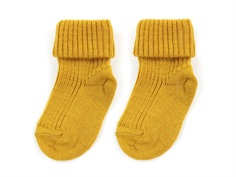 MP socks wool golden spice (2-Pack)