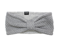 MP Oslo headband gray wool