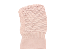 MP balaclava Oslo powder wool/cotton