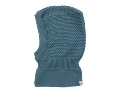 MP balaclava Oslo stormy sea wool/cotton