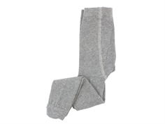 MP leggings cotton gray melange