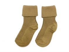 MP socks cotton bronze (2-Pack)