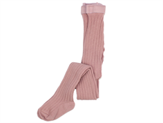 MP tights cotton pink (80cm-120cm)