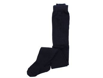MP tights wool/cotton navy