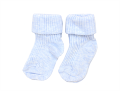 MP socks cotton blue (2-Pack)