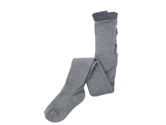 MP tights wool gray