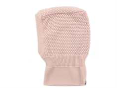 MP balaclava Oslo Windstopper rose dust wool/cotton