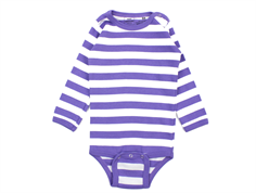 Mads Nørgaard body lilac/white