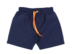 Mads Nørgaard trunks Crawlino navy