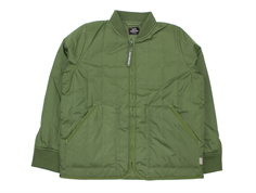 Mads Nørgaard transition jacket Jonanino rifle green