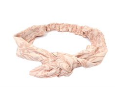 MarMar Alpha headband wilderness rose