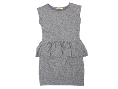 MarMar Daisy dress gray melange