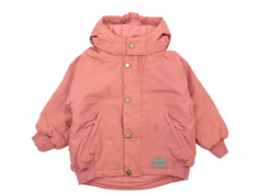 MarMar Ode winter jacket perished rose