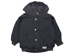 MarMar Ode winter jacket black