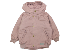 MarMar Ode winter jacket mauve