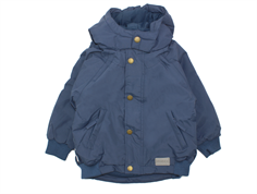 MarMar Ode winter jacket navy