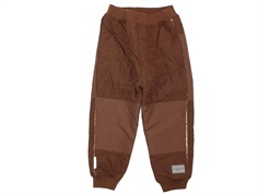 MarMar Odin thermal trousers chocolate