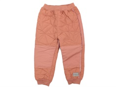 MarMar Odin thermal trousers rose blush
