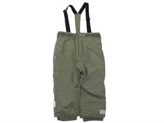 MarMar Olaus outerwear pants hunter