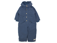 MarMar Ollie snowsuit midnight navy