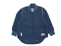 MarMar Orry thermo jacket midnight navy