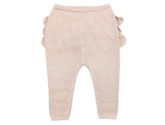 MarMar Pax pants burnt rose glitter
