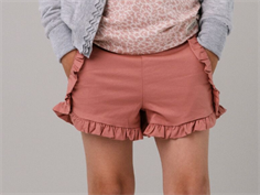 MarMar shorts timber framed, traditional morning rose