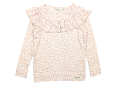 MarMar Tessie t-shirt barely rose leo