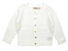 MarMar Tita cardigan gentle white