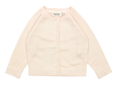 MarMar Totti cardigan peach cream