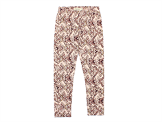 MarMar pants Lisa multi butterflies