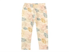MarMar pants Paxi feather print