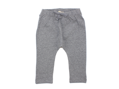 MarMar pants Pico dark gray melange