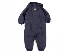 MarMar Oriel snowsuit darkest blue