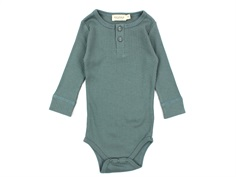 MarMar body modal dusty green