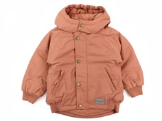 MarMar Ode winter jacket rose blush